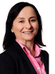 Tina Raftopoulos, Knight Frank - Sydney