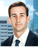 Nick Bandiera, JLL - Brisbane