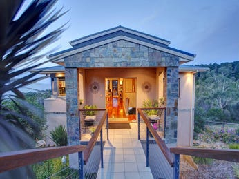Photo of a house exterior design from a real Australian house - House Facade photo 1005799