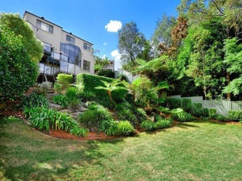 Photo of a landscaped garden design from a real Australian home - Gardens photo 135271