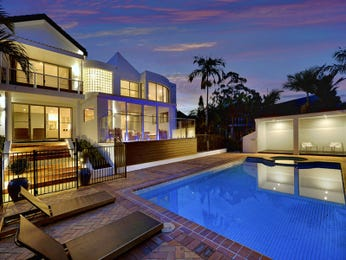 Photo of swimming pool from a real Australian house - Pool photo 16751805