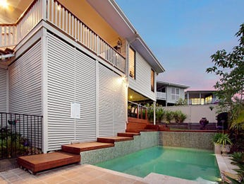 Photo of swimming pool from a real Australian house - Pool photo 867027
