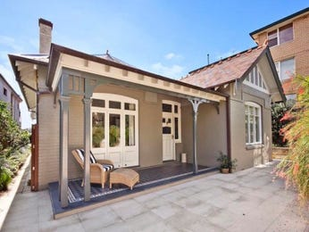 Photo of a brick house exterior from real Australian home - House Facade photo 342033