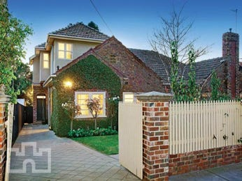 Photo of a brick house exterior from real Australian home - House Facade photo 136264