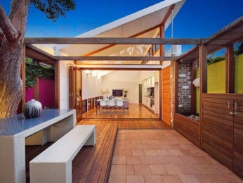 Outdoor living design with pergola from a real Australian home - Outdoor Living photo 924798