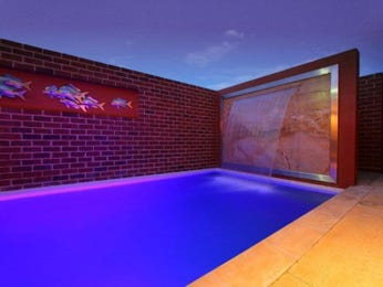 Photo of swimming pool from a real Australian house - Pool photo 2118053