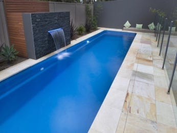 Indoor Pool Ideas With Pavers