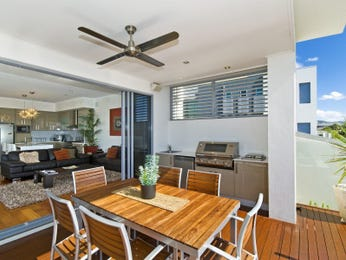 Brown dining room idea from a real Australian home - Dining Room photo 490524