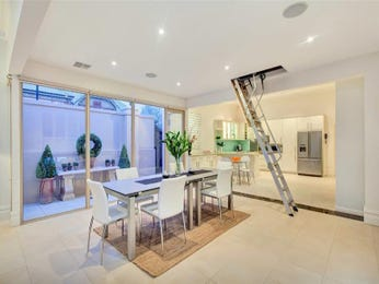 Photo of a dining room design idea from a real Australian house - Dining Room photo 16621861