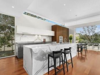 Floorboards in a kitchen design from an Australian home - Kitchen Photo 14974857