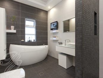 Photo of a bathroom design from a real Australian house - Bathroom photo 2061173