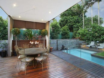 Photo of swimming pool from a real Australian house - Pool photo 684297