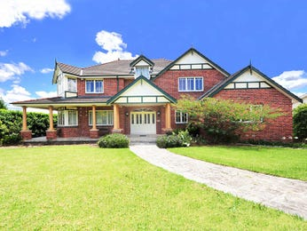 Photo of a brick house exterior from real Australian home - House Facade photo 372362