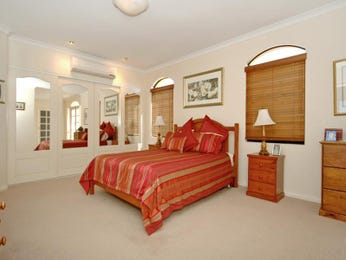 Neutral bedroom design idea from a real Australian home - Bedroom photo 138827