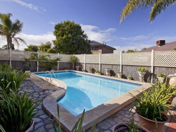 Photo of a in-ground pool from a real Australian home - Pool photo 138883
