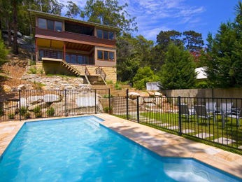 Photo of swimming pool from a real Australian house - Pool photo 691205