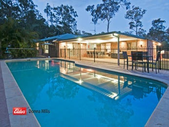Photo of a geometric pool from a real Australian home - Pool photo 929234