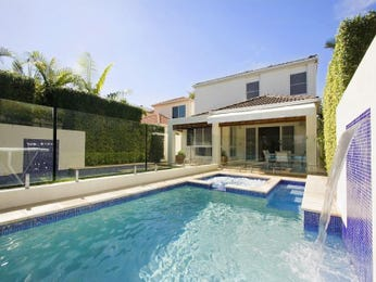 Photo of a freeform pool from a real Australian home - Pool photo 505541