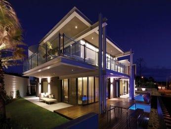 Photo of a house exterior design from a real Australian house - House Facade photo 7535645