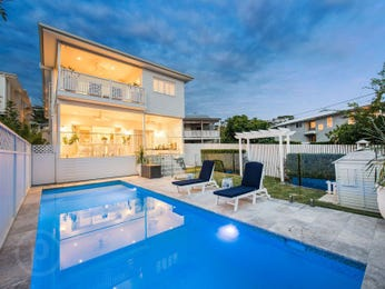 Photo of swimming pool from a real Australian house - Pool photo 15981417