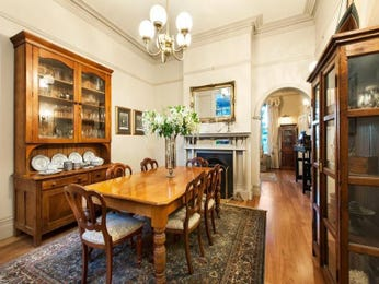 Photo of a dining room design idea from a real Australian house - Dining Room photo 1841025