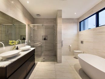 Photo of a bathroom design from a real Australian house - Bathroom photo 8766989