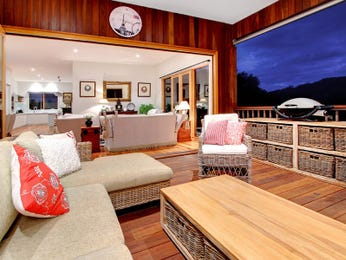 Photo of an outdoor living design from a real Australian house - Outdoor Living photo 8401637