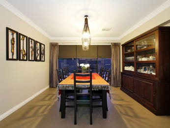 Photo of a dining room design idea from a real Australian house - Dining Room photo 8752725