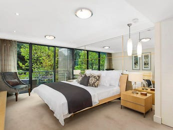 Photo of a bedroom idea from a real Australian house - Bedroom photo 8294657