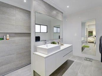 Ceramic in a bathroom design from an Australian home - Bathroom Photo 2125829