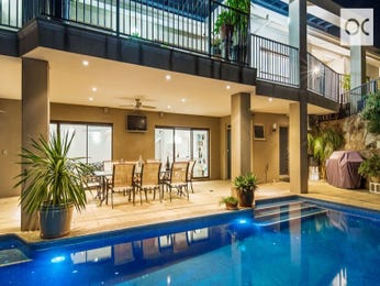 Photo of swimming pool from a real Australian house - Pool photo 8231249