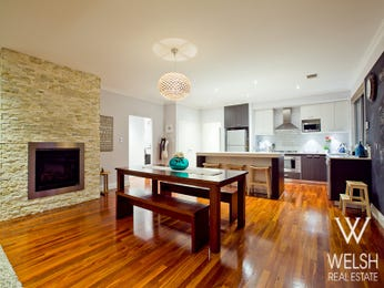 Photo of a dining room design idea from a real Australian house - Dining Room photo 7534613