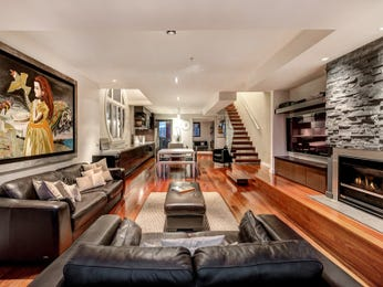 Photo of a living room idea from a real Australian house - Living Area photo 8879253