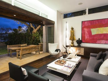 Photo of a living room idea from a real Australian house - Living Area photo 16533401