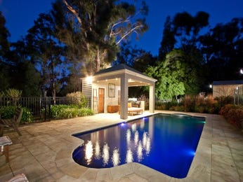 Photo of a in-ground pool from a real Australian home - Pool photo 141876