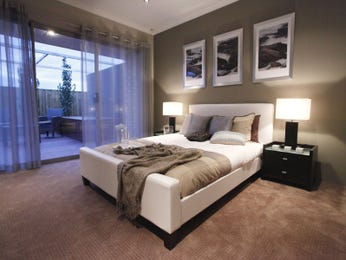 Photo of a bedroom idea from a real Australian house - Bedroom photo 8666545