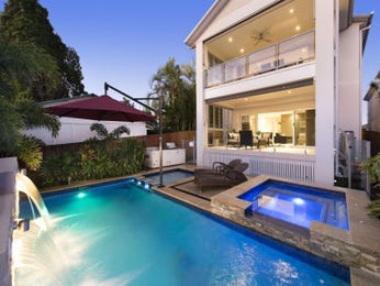 Photo of swimming pool from a real Australian house - Pool photo 15913885
