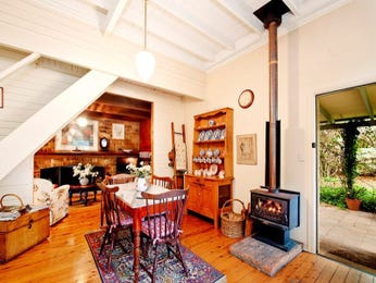 Photo of a living room idea from a real Australian house - Living Area photo 7985333