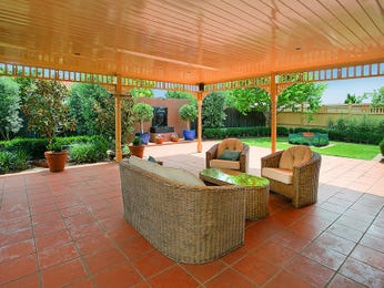 Photo of an outdoor living design from a real Australian house - Outdoor Living photo 761744