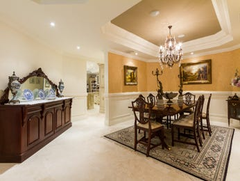 Photo of a dining room design idea from a real Australian house - Dining Room photo 1865081