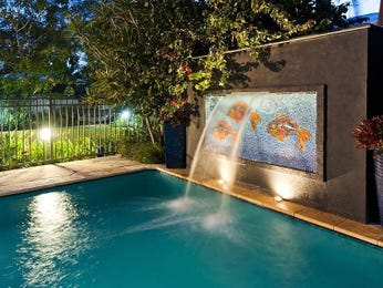 Photo of swimming pool from a real Australian house - Pool photo 706564