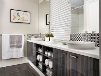 Photo of a bathroom design from a real Australian house - Bathroom photo 14996249