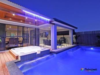 Photo of a low maintenance pool from a real Australian home - Pool photo 1300069