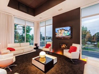 Beige living room idea from a real Australian home - Living Area photo 7451909