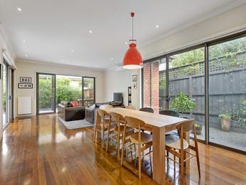 Photo of a dining room design idea from a real Australian house - Dining Room photo 8245741