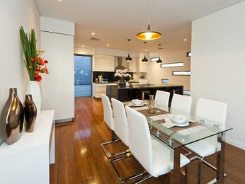 Photo of a dining room design idea from a real Australian house - Dining Room photo 7533605