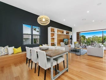 Photo of a dining room design idea from a real Australian house - Dining Room photo 8509681