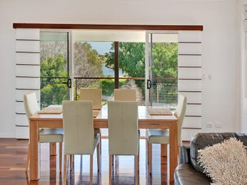 Photo of a dining room design idea from a real Australian house - Dining Room photo 7438733