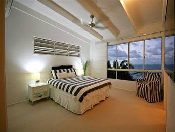 Photo of a bedroom idea from a real Australian house - Bedroom photo 8013233