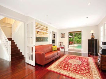 Photo of a living room idea from a real Australian house - Living Area photo 383326